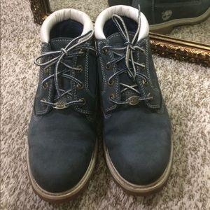 Timberlands waterproof women's boots